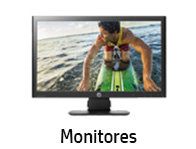 Hp Top value monitores