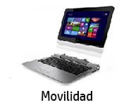 Hp Top value movilidad