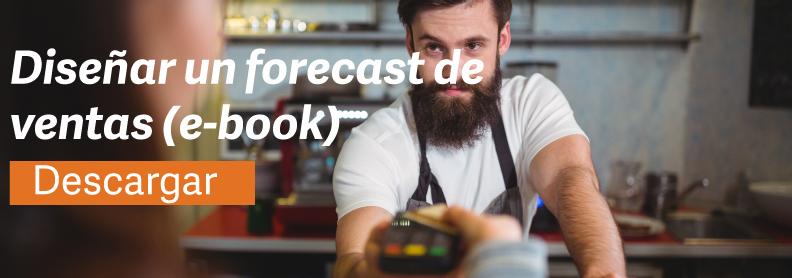 forecast de ventas ebook