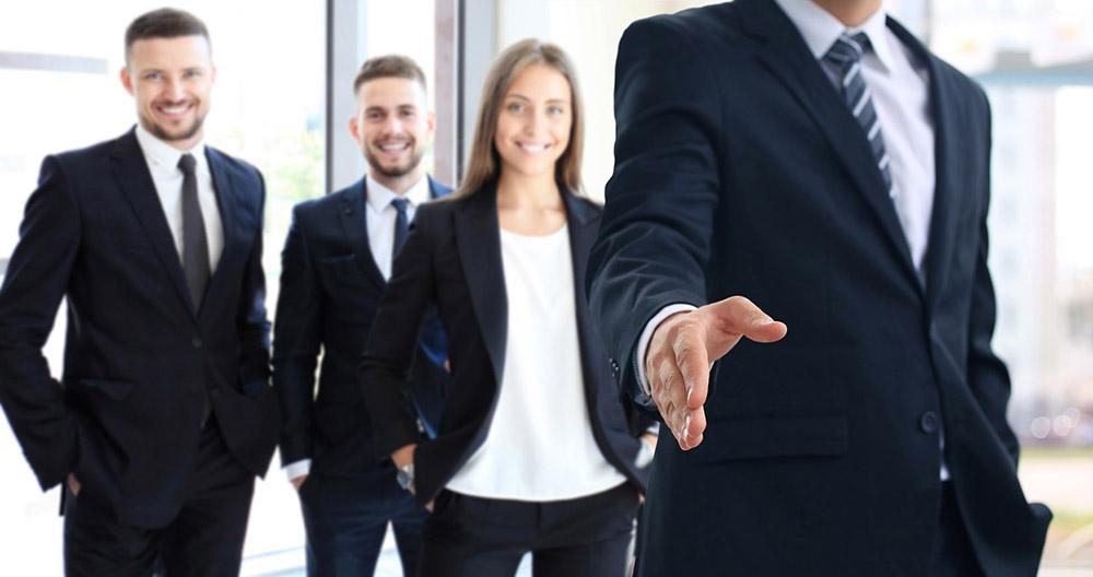 Control Group - Portal del Cliente