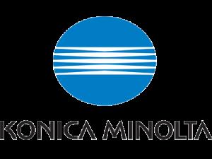 Control Group - Logo - Konica Minolta