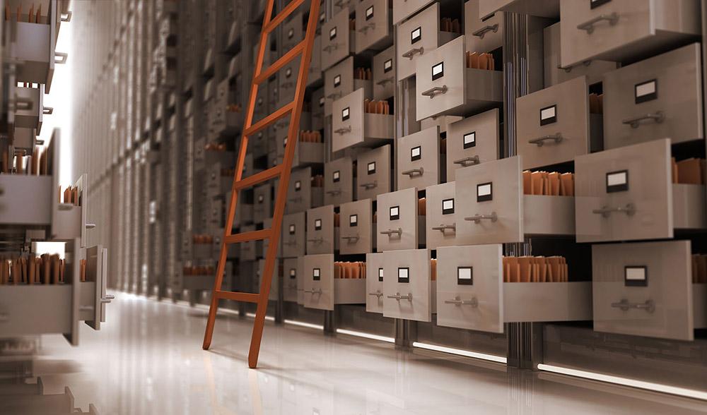 Control Group - Soluciones - Autostore flujos de trabajo de documentos automatizados
