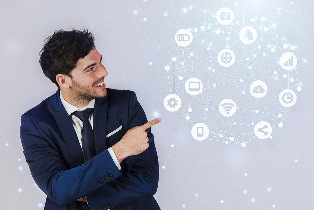 Control Group - Soluciones - Digital Docs - Escaneo y facturas de compras
