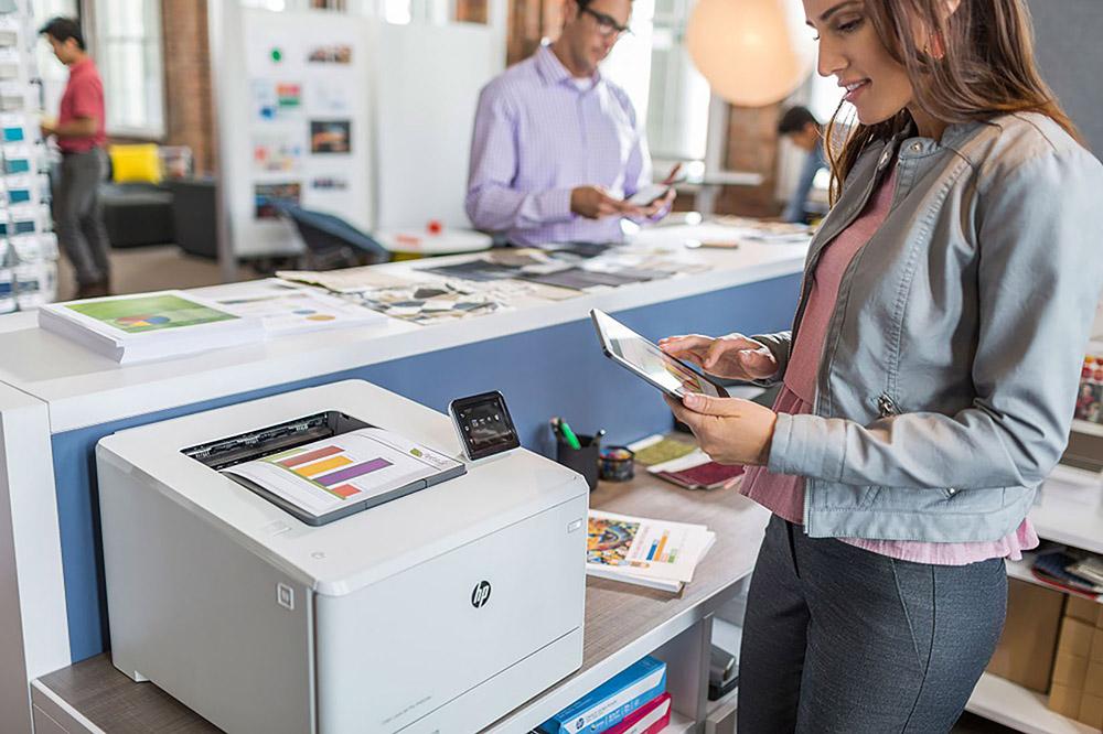 Control Group - Soluciones - Impresoras, multifuncionales y escáneres HP