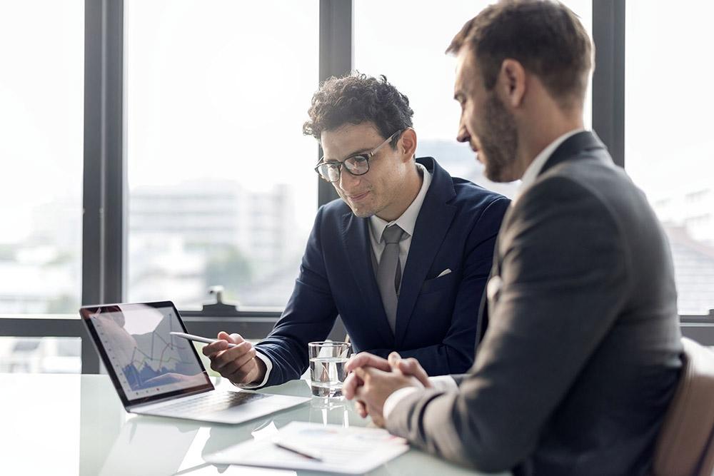 Control Group - Solución - Monitorización y consultoría IT