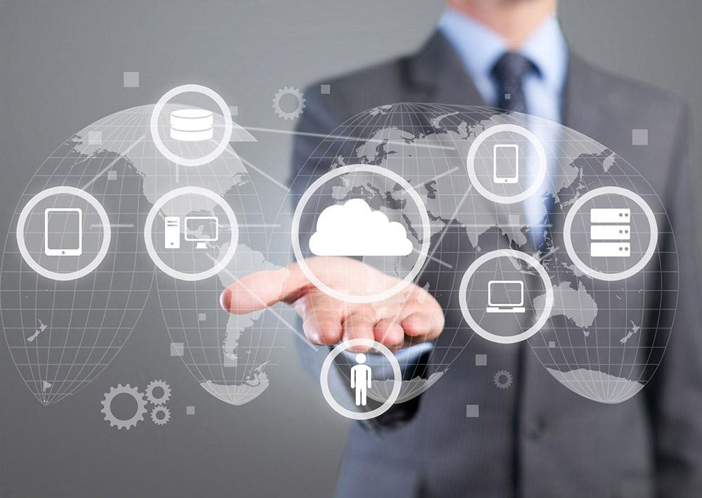 Control Group - Soluciones - Monitorización Cloud para multiplataforma
