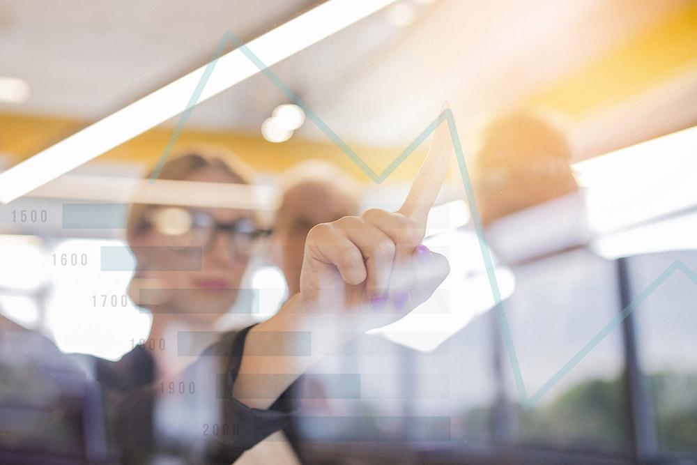 Control Group - Soluciones - Planes de continuidad del negocio (BCP) (DR)