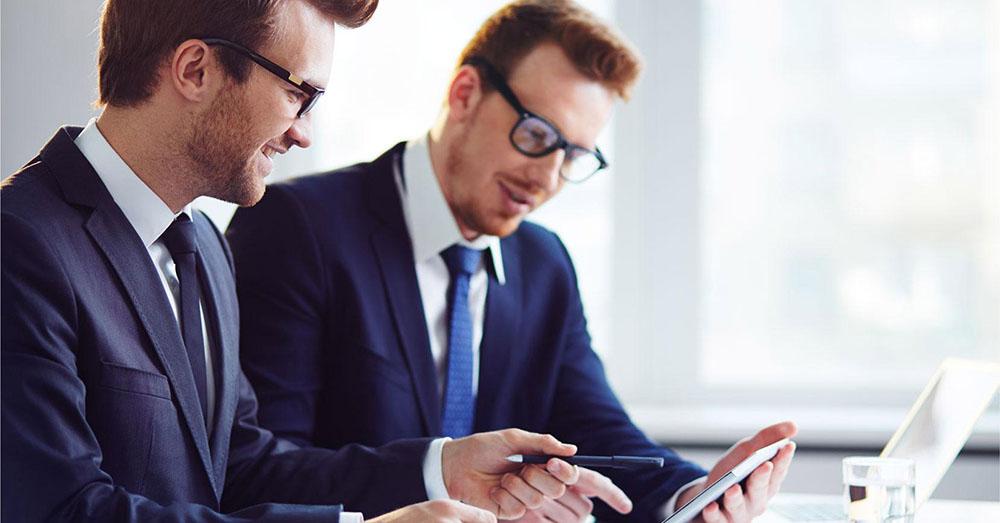 Control Group - Sage Business Cloud Enterprise Management X3 - ERP X3 para medianas y grandes empresas con filiales al extrangero