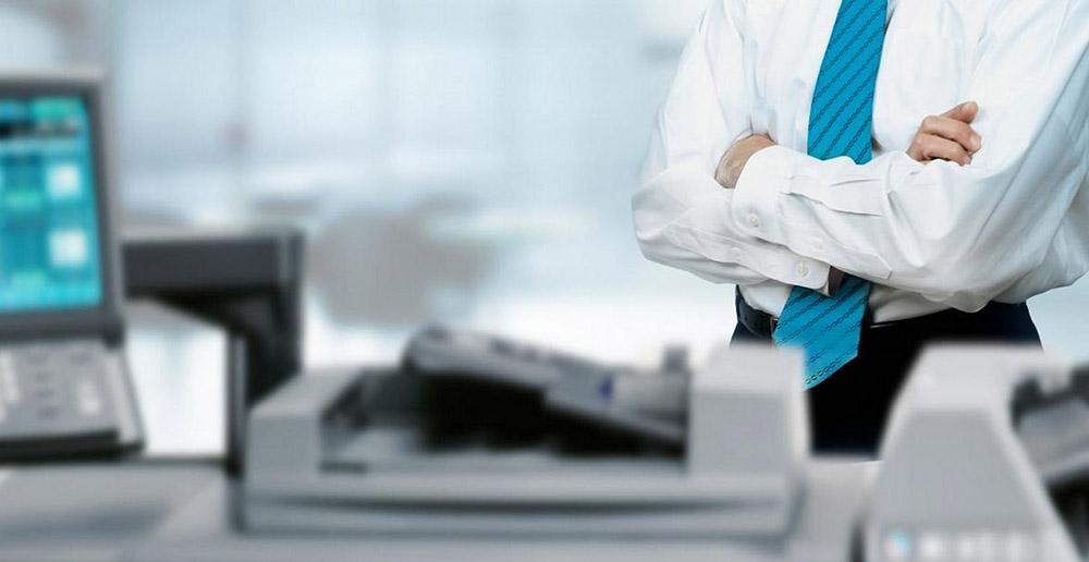Control Group - Soluciones - Servicios de auditoria, consultoría y análisis del parque de impresión