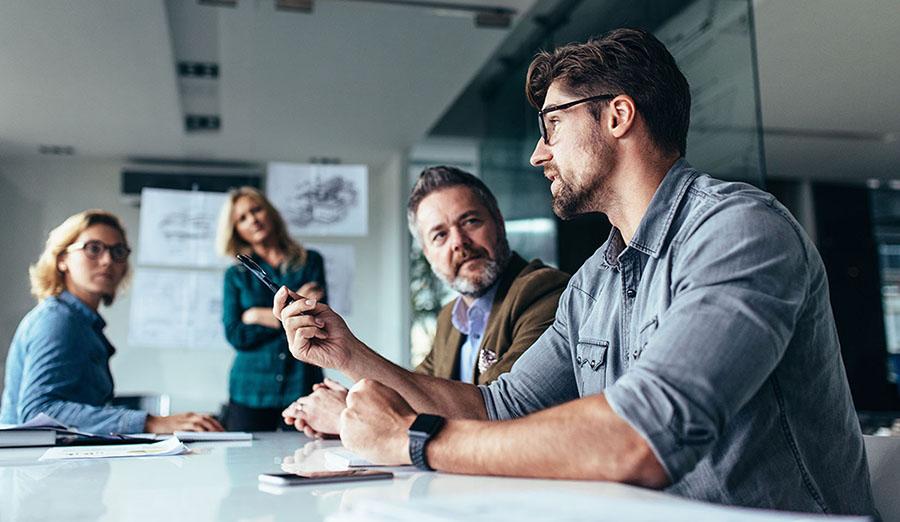 Tech Pulse - La solución líder en gestión de dispositivos