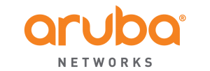 Control Group - Logo - Networking y wifi Aruba Networks