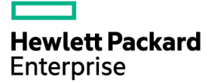 Control Group - Logo - Servidores HP Enterprise