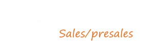 Control Group - Logo - Modulo Mobility Live Sales / Presales - Software Gestión Comercial, integrado con Sage 200 cloud