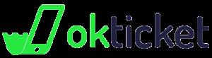 Logo Okticket