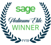 Control Group - Logo Sage Platinum Elite Winner FY19